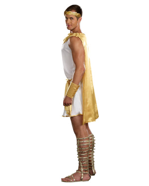 He's a God Men's Costume Dreamgirl Costume