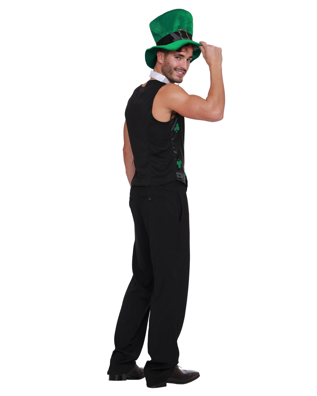 Lucky You Men's Costume Dreamgirl Costume