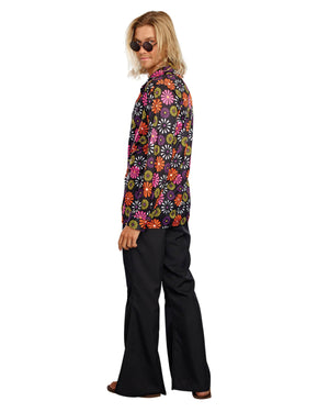 Men's Groovy Baby! Men's Costume Dreamgirl Costume