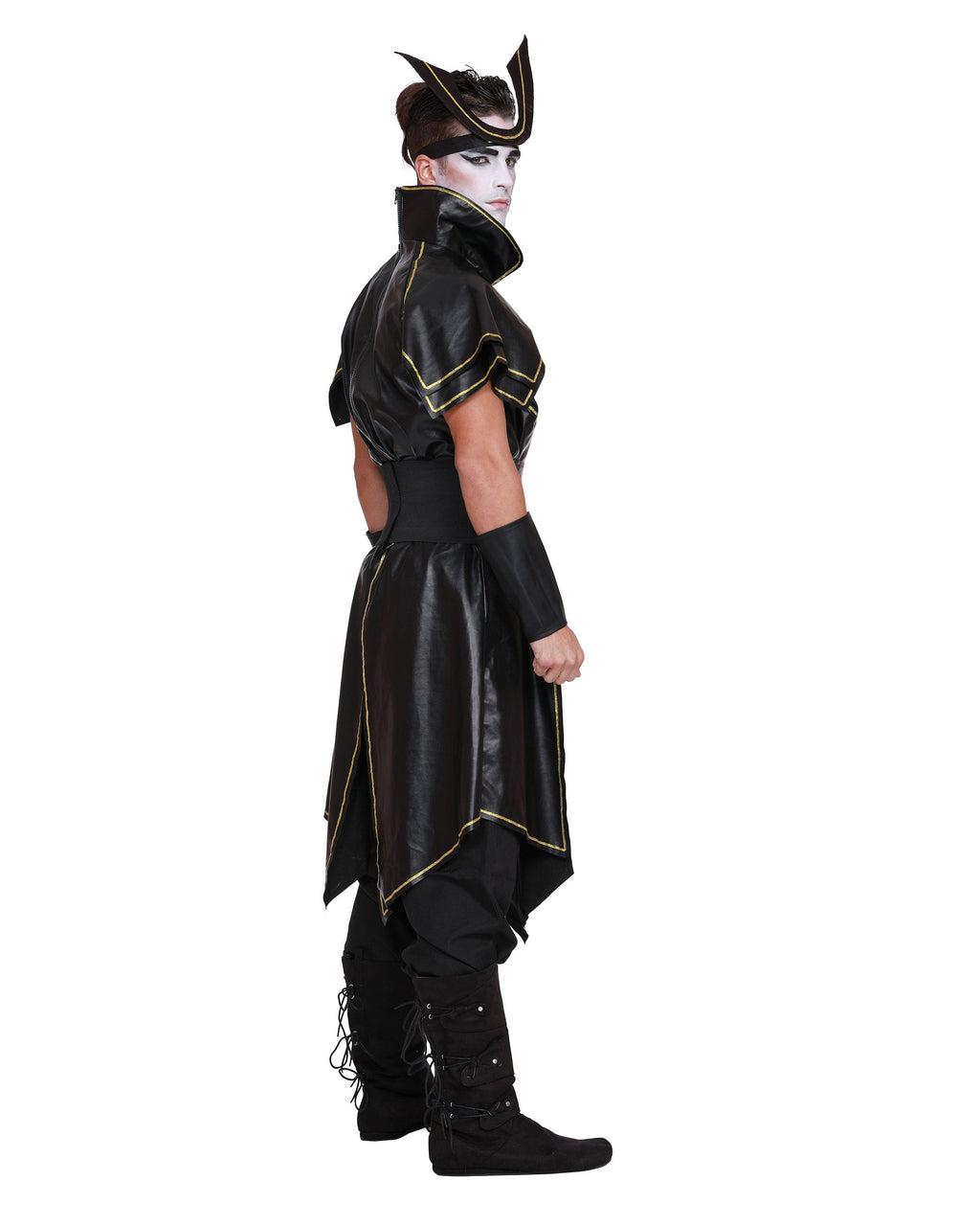 Men's Samurai Men's Costume Dreamgirl Costume