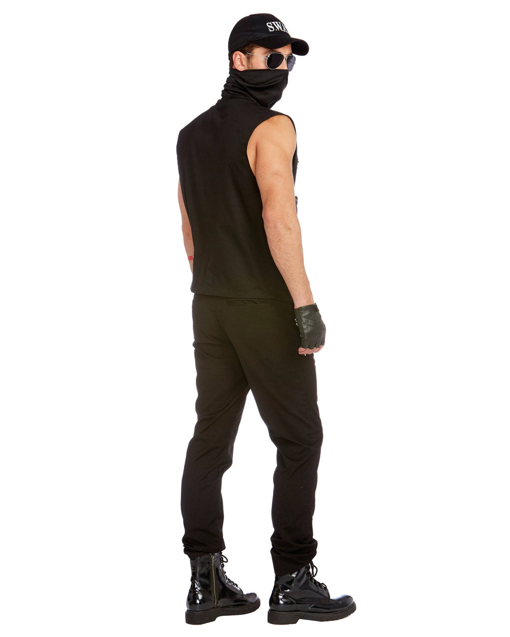 Men's Special Ops Men's Costume Dreamgirl Costume