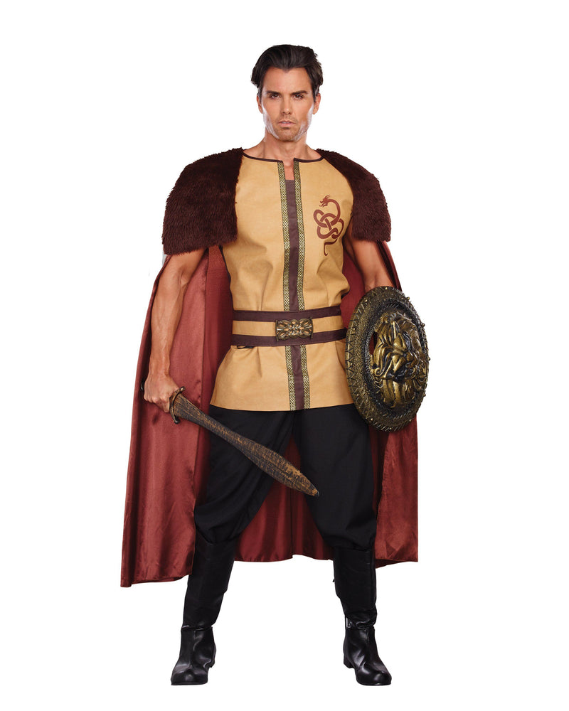 Men's Voracious Viking Men's Costume Dreamgirl Costume