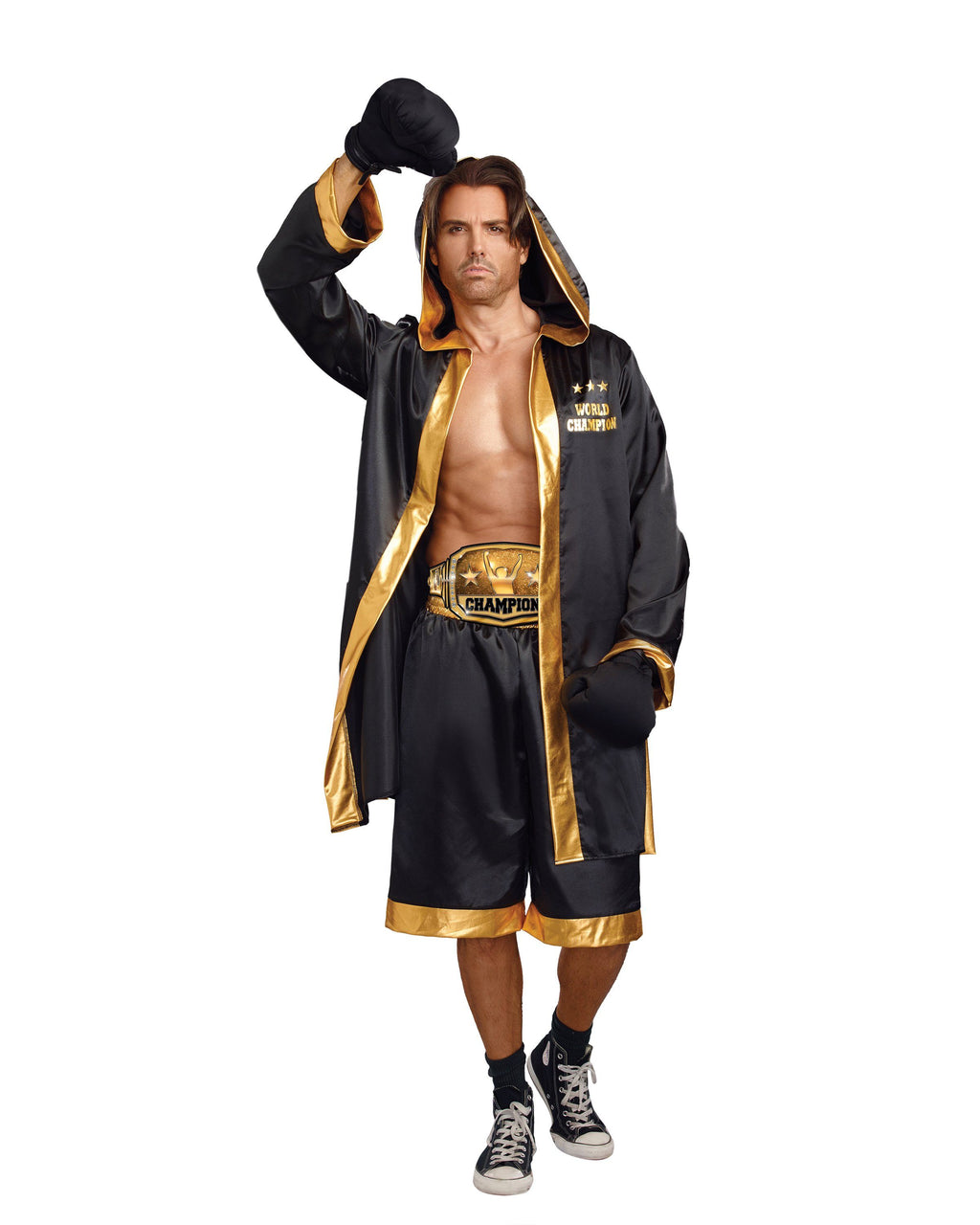 Men's World Champion Men's Costume Dreamgirl Costume