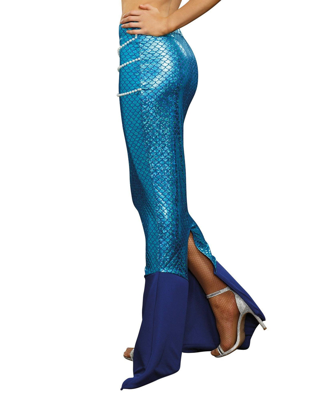 Mermaid Skirt Costume Accessory Dreamgirl Costume