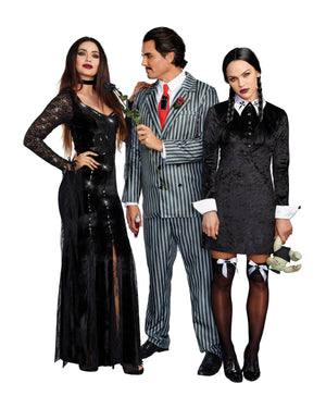 Mr. Fright Men's Costume Dreamgirl Costume