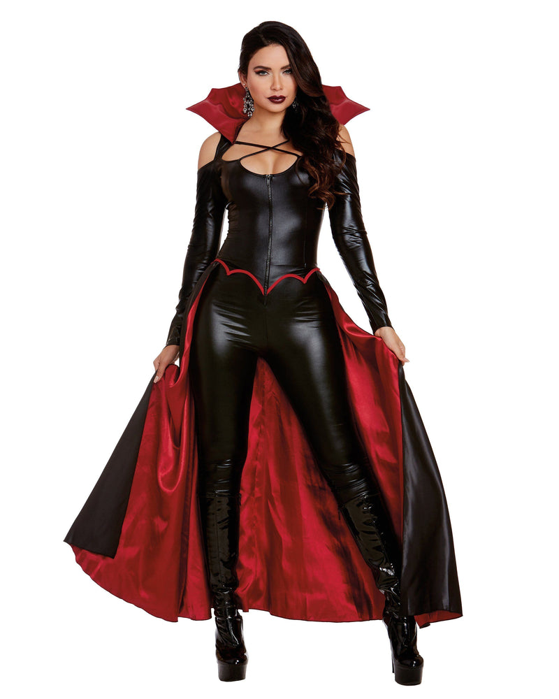 Princess Of Darkness Women's Costume Dreamgirl Costume