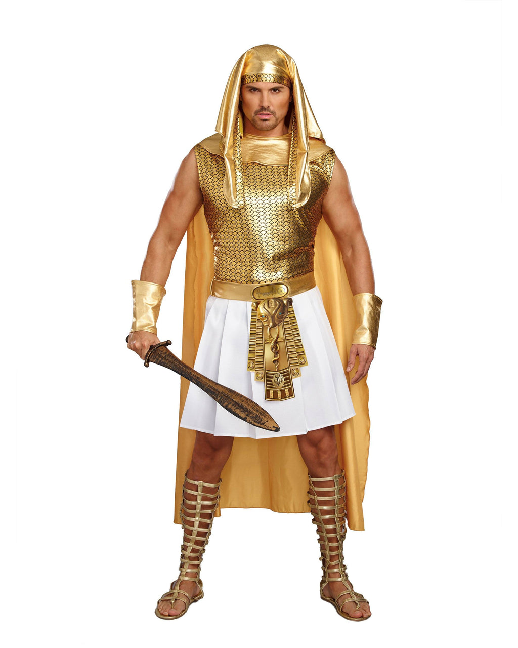 Ramses Men's Costume Dreamgirl Costume
