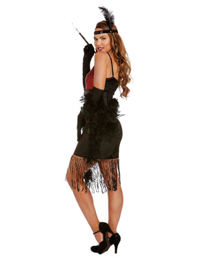 Roxy's Revenge Women's Costume Dreamgirl Costume