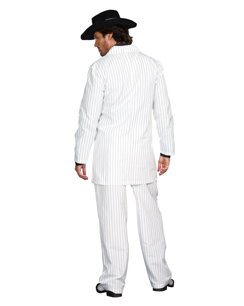Zoot Suit Riot Men's Costume Dreamgirl Costume