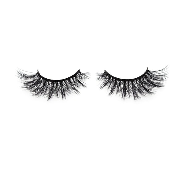 Hot Girl - Faux Mink Lash - Mysecretlashsociety