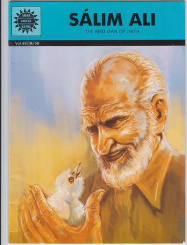 Salim Ali - The Bird Man of India