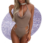 Champagne & Crystals Bodysuit