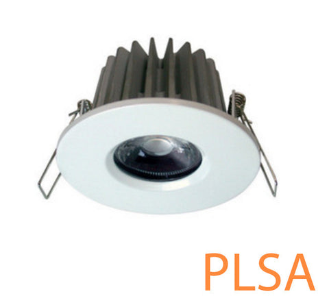high power ip65 downlight