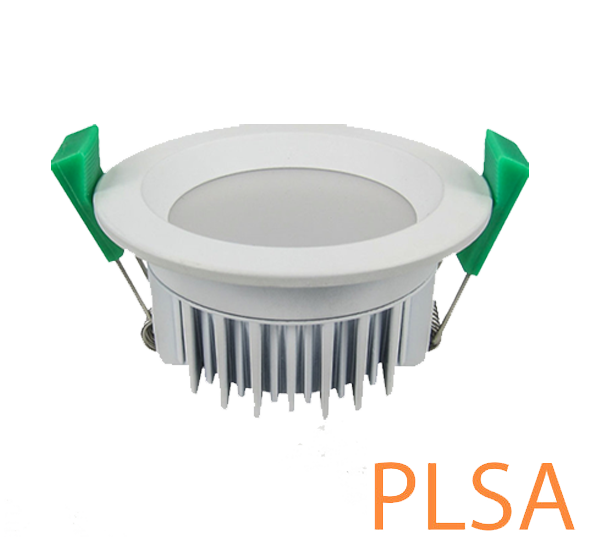 3 in 1 tri colour downlight ip44 ic-f