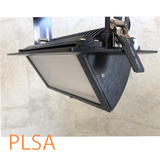 black rectangular shoplight 40w australia brisbane