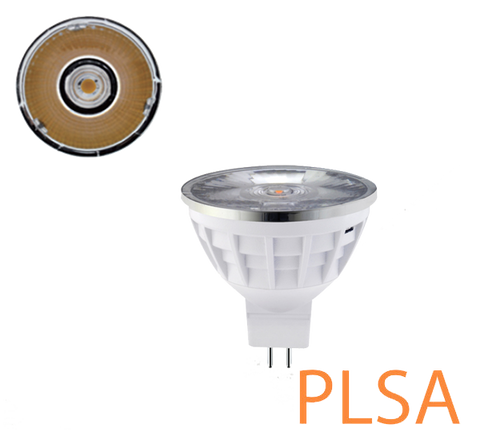 extra high cri narrow beam mr16 dimmable mr16