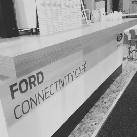 Ford Web Summit Event