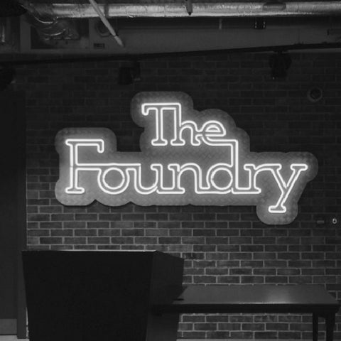 Google Foundry Event