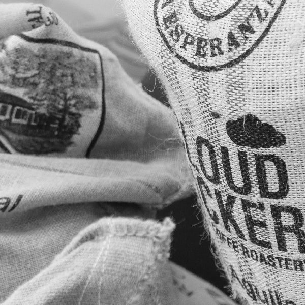 Cloud Picker Coffee Bag