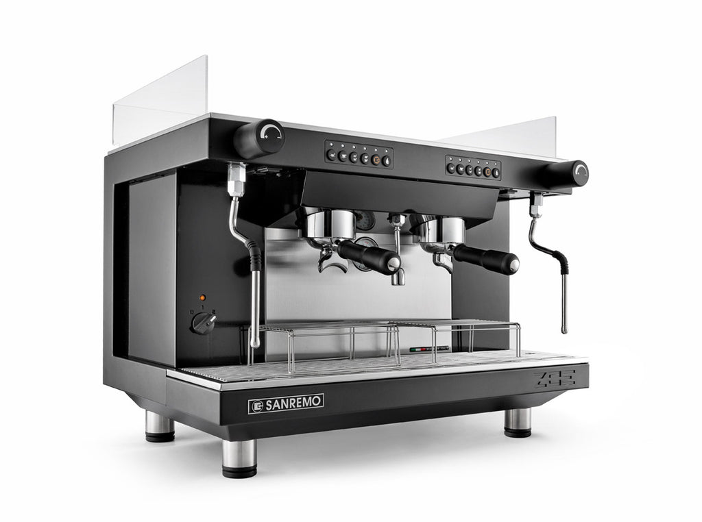 Sanremo Zoe by Cloud Picker