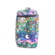 Load image into Gallery viewer, JU-JU-BE FUEL CELL LUNCH BAG - TOKIDOKI CAMP TOKI