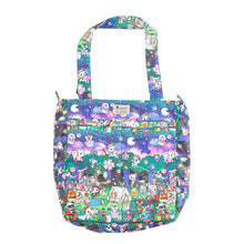 Load image into Gallery viewer, JU-JU-BE BE LIGHT TOTE - CAMP TOKI