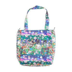 JU-JU-BE BE LIGHT TOTE - CAMP TOKI