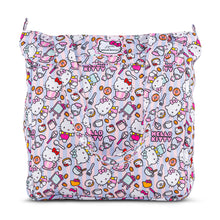 Load image into Gallery viewer, JU-JU-BE BE LIGHT TOTE - HELLO KITTY BAKERY