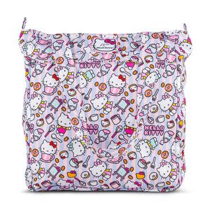 JU-JU-BE BE LIGHT TOTE - HELLO KITTY BAKERY