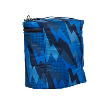 Load image into Gallery viewer, JU-JU-BE FUEL CELL LUNCH BAG - BLUE STEEL