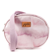 Load image into Gallery viewer, JU-JU-BE FREEDOM BELT BAG - ROSE QUARTZ