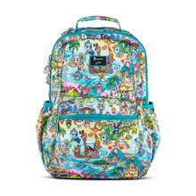 Load image into Gallery viewer, JU-JU-BE BE PACKED BACKPACK - TOKIDOKI FANTASY PARADISE