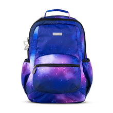 Load image into Gallery viewer, JU-JU-BE BE PACKED BACKPACK - GALAXY