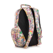 Load image into Gallery viewer, JU-JU-BE BE PACKED BACKPACK | TOKI DOKI KAWAII CARNIVAL