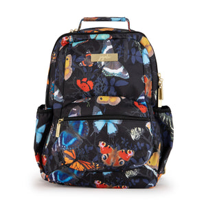 JU-JU-BE BE PACKED BACKPACK - SOCIAL BUTTERFLY 🦋