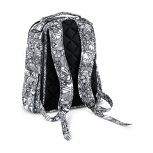Load image into Gallery viewer, JU-JU-BE BE RIGHT BACK BACKPACK NAPPY BAG - SKETCH