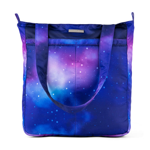 JU-JU-BE BE LIGHT TOTE - GALAXY