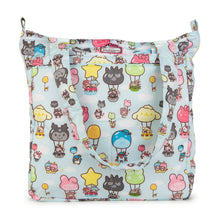 Load image into Gallery viewer, JU-JU-BE | BE LIGHT TOTE | HELLO KITTY PARTY IN THE SKY