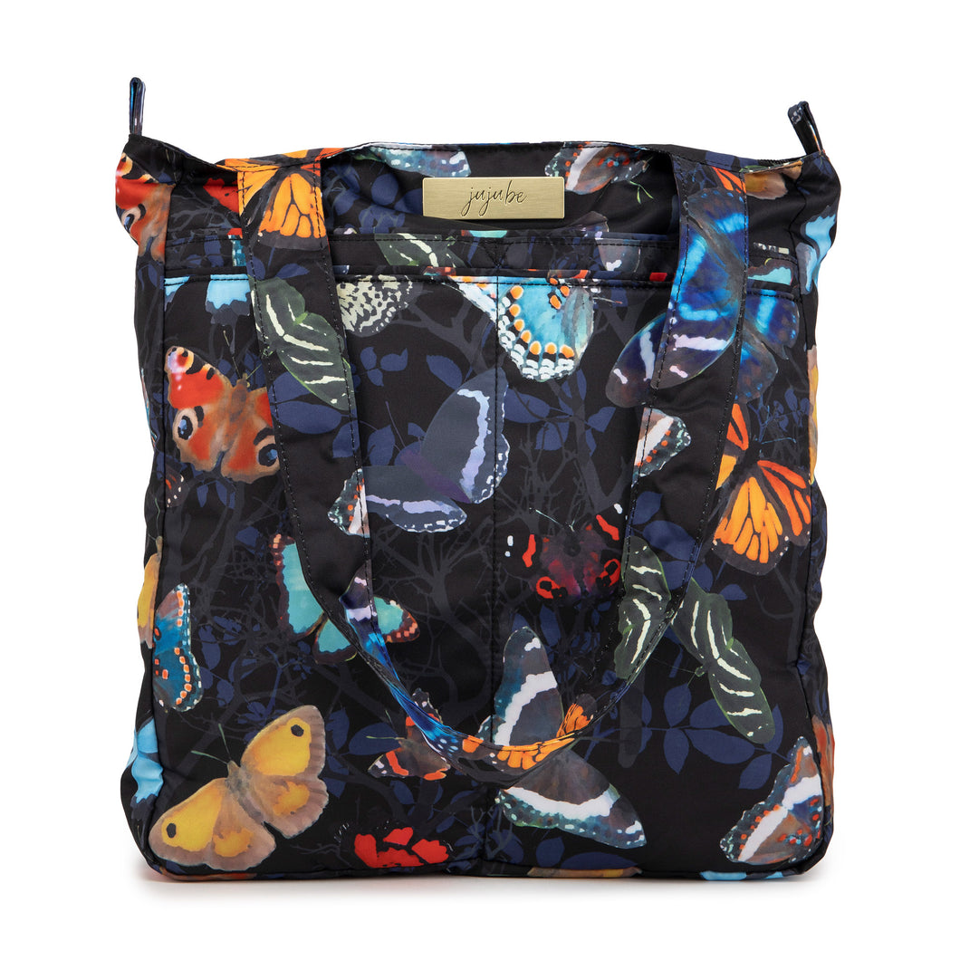 JU-JU-BE BE LIGHT TOTE - SOCIAL BUTTERFLY 🦋