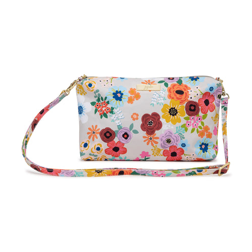 JU-JU-BE BE QUICK CLUTCH - ENCHANTED GARDEN 🌸