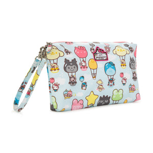 JU-JU-BE | BE QUICK CLUTCH | HELLO KITTY PARTY IN THE SKY