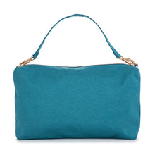 Load image into Gallery viewer, JU-JU-BE | BE QUICK CLUTCH | CHROMATICS TEAL LAGOON
