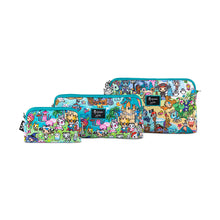 Load image into Gallery viewer, JU-JU-BE BE SET 3 BAGS - TOKIDOKI FANTASY PARADISE