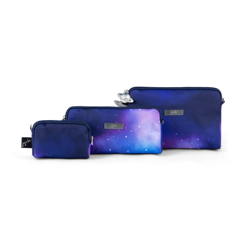 JU-JU-BE BE SET 3 BAGS - GALAXY