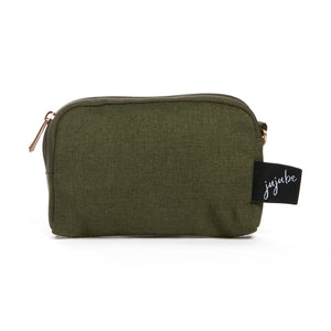 JU-JU-BE BE SET 3 BAGS - CHROMATICS OLIVE ROSE 2.0