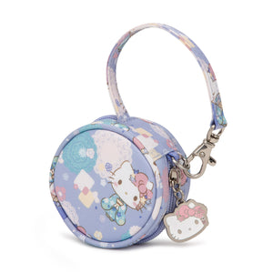 JU-JU-BE PACI POD PACIFIER HOLDER - KIMONO KITTY