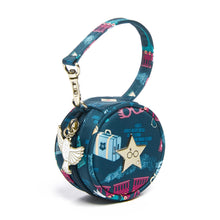 Load image into Gallery viewer, JU-JU-BE PACI POD PACIFIER HOLDER - HARRY POTTER | PLATFORM 9 3/4