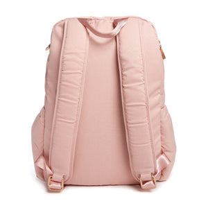 Ju-Ju-Be Zealous Backpack - Chromatics Blush