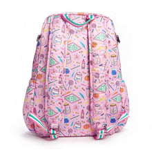 Load image into Gallery viewer, JU-JU-BE ZEALOUS BACKPACK - HARRY POTTER | HONEYDUKES
