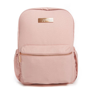 Midi Backpack - Blush